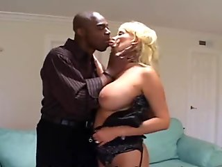 First Experience Fucking Big, Black Cock
