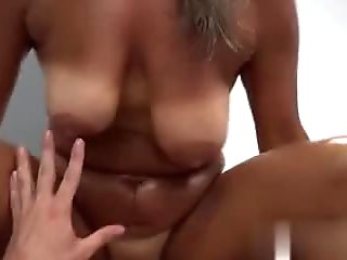sexy ass milf babes are getting fucked left and right