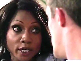 (diamond jackson) Big Melon Tits Housewife Banged Hardcore video-15