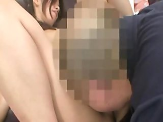 Rikako Yokoyama - Busty Japan Mom Humping On A Hard Dick