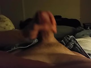 Hand job from my wife