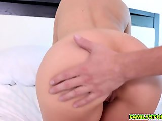 Horny old housewife loves fucking feature 2