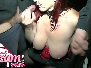 DIRTY DOGGING CREAMPIES
