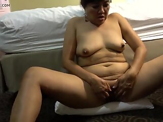 Mrs Nguyen, from Houston, her pussy is happy now.