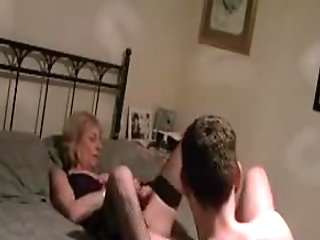 Wife & Lad-Ally Part 4