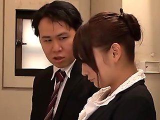 AzHotPorn.com - Big-Breasted Wifes Shameful Training