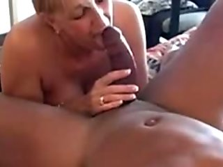 Mature wife that is distributed loves the BBC that is fresh