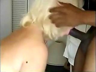 Enjoying a mature wife, bareback