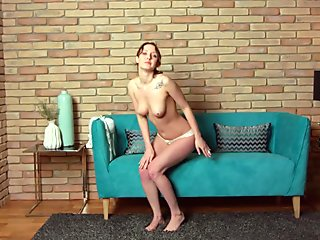nice woman hot babe fuck in house studio 1
