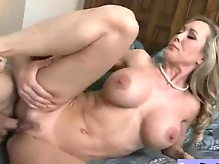Home Made Porn With Busty Horny Sexy Wife clip-08