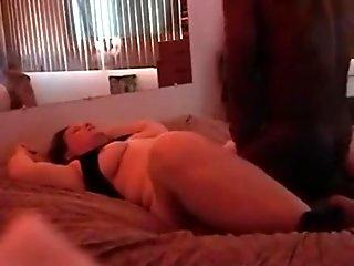 BBW wife getting fucked good