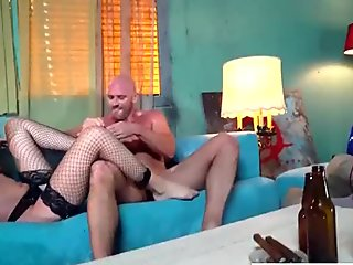Cheating Hardcore Sex Tape With Superb Nasty Wife (trisha parks) movie-28