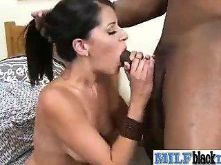 Interracial Sex Tape With Black Cock In Slut Milf (hailey murphy) mov-15