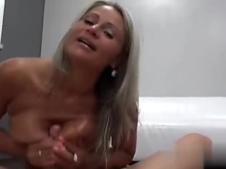 close up view of an ass getting fucked real good