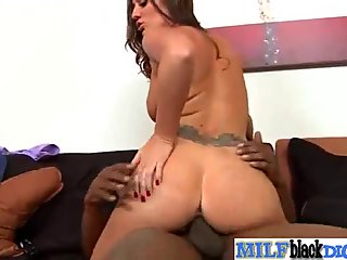 Interracial Sex Tape With Monster Black Dick In Wet Pussy Milf (brooklyn jade) video-14