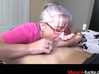 she is on the dick and she rides him hard