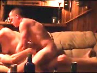 Amateur hot wife double penetrated