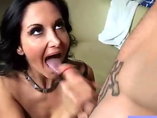 Naughty Wife (ava addams) With Big Juggs Enjoy Sex vid-09