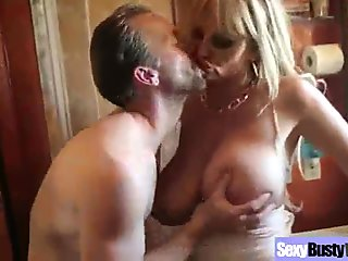 Hardcore Sex Perform By Big Juggs Wife On Tape clip-20