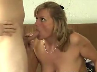 Becca Blossoms  Milf Is Hungry For Some Sex