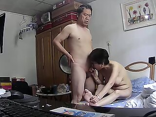 Chinese old BJ