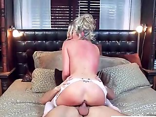 Sex Tape With Sluty Cheating Sexy Housewife (lexi lowe) mov-17