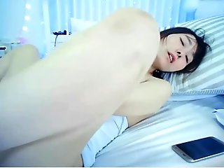 Asian Girl's Sex Toys Part 1