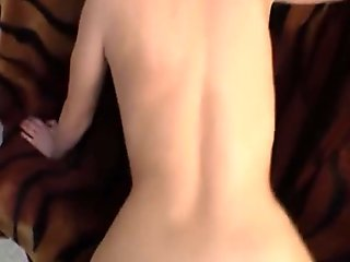 Family real sex with blowjob, footjob, pussyfucking and cumshot