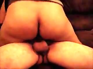 Husband and Wife with his Boss threesome