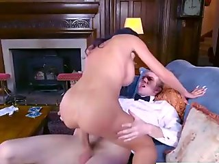Cheating Hardcore Sex Tape With Sexy Lovely Horny Wife (patty michova) video-24