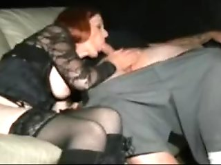 The Arizona HotWife Theater Gangbang at Erotic Emporium Adult Theater 19