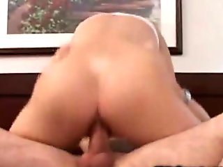 Sexy MILF Gets Double Penetration
