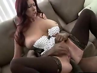 Sex Mixed Act With Huge Black Dick Inside Hot Milf (tiffany mynx) movie-29